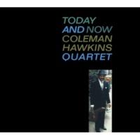 Coleman Hawkins Quartet 二人の木陰