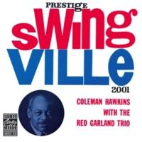 コールマン・ホーキンス/Red Garland Trio It's A Blue World [Album Version]