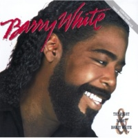 Barry White As Time Goes By