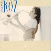 Dave Koz Featuring Joey Diggs Nothing But The Radio On