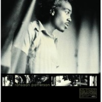 Rahsaan Patterson Joy [Album Version]