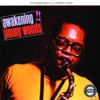 Jimmy Woods Circus [Album Version]