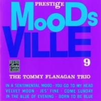 Tommy Flanagan Trio ヴェルヴェット・ムーン