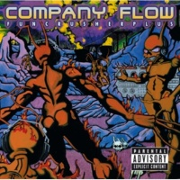 Company Flow/J-Treds Collude / Interlude (feat.J-Treds)