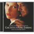 Pro Arte Orchestra Of London Girl with a Pearl Earring [Original Soundtrack Recording]