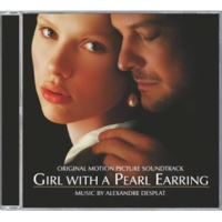 Pro Arte Orchestra Of London/Michael Davis/Alexandre Desplat Girl with a Pearl Earring [Reprise]
