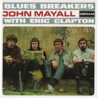 ジョン・メイオール&ザ・ブルースブレイカーズ/エリック・クラプトン 愛の鍵 [Stereo]