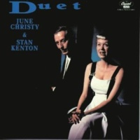 Stan Kenton & June Christy Thanks For You
