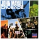 John Mayall & The Bluesbreakers J.MAYALL/CRUSADE