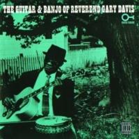 Rev. Gary Davis Please Baby [Instrumental]