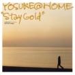 ヨースケ@HOME Stay Gold