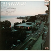 Oscar Peterson Perdido [live at the Montreux Jazz Festival]