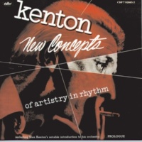 Stan Kenton And His Orchestra 23 Degrees North - 82 Degrees West