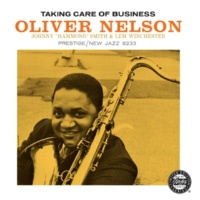 Oliver Nelson ドキシー