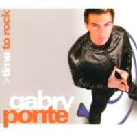 Gabry Ponte Time To Rock(FM Edit)