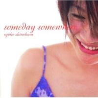 篠原涼子 someday somewhere(instrumental)