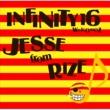 INFINITY 16/JESSE Jealousy (feat.JESSE)