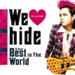 hide with Spread Beaver We Love hide~The Best in The World~