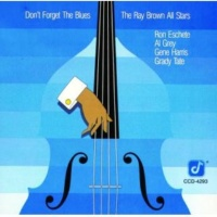The Ray Brown All Stars You Don't Know Me