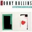 Sonny Rollins JAZZに恋して