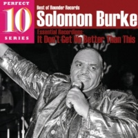 Solomon Burke Love Is All That Matters