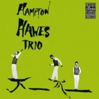 Hampton Hawes Trio フィーリン・ファイン