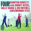 Hampton Hawes フォア!+2