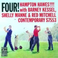 Hampton Hawes スウィート・スー