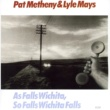 Pat Metheny PAT METHENY&LYLE MAY