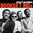 ブッカー・T&ザ・MG's Stax Profiles: Booker T. & The M.G.'s
