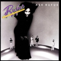 Rufus Featuring Chaka Khan Earth Song [Album Version]