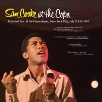 サム・クック Sam Cooke At the Copa