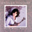 Rhonda Vincent Lonesome Wind Blues