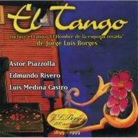 Astor Piazzolla A Don Nicanor Paredes [Album Version]