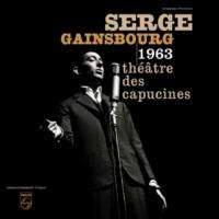 Serge Gainsbourg La Femme Des Uns Sous Le Corps Des Autres [Live Au Théâtre Des Capucines / 1963]