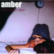 Amber we're all alone