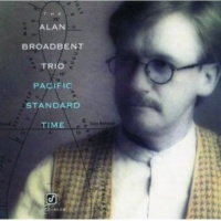 The Alan Broadbent Trio This One's For Bud