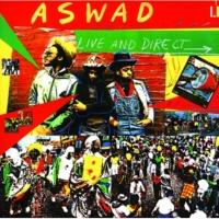 Aswad Drum & Bass Line
