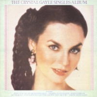 Crystal Gayle Why Have You Left The One You Left Me For