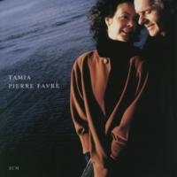 タミア/Pierre Favre Chant D'Exil