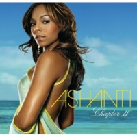 Ashanti Living My Life [Album Version]