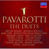 ルチアーノ・パヴァロッティ/シェリル・クロウ/Orchestra Filarmonica Di Torino/マルコ・アルミリアート 互いに手をとりあって