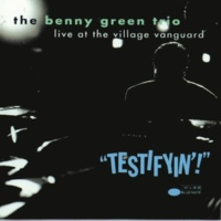 Benny Green The Sheik Of Araby (Live)