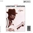 Lightnin' Hopkins LIGHTNIN' HOPKINS/LI [Remastered]