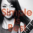 矢井田瞳 Simple is Best