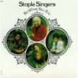 The Staple Singers Be What You Are [Reissue]