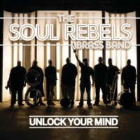 Soul Rebels Brass Band Showtime