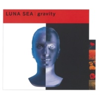 LUNA SEA gravity/LUNA SEA