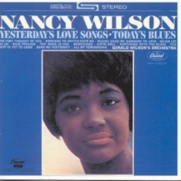 Nancy Wilson What Are You Doing New Year's Eve?