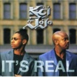 K-Ci & JoJo It's Real